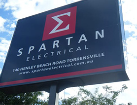 Spartan Electrical