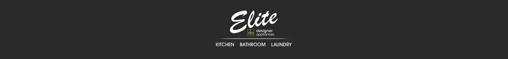 Elite Appliances