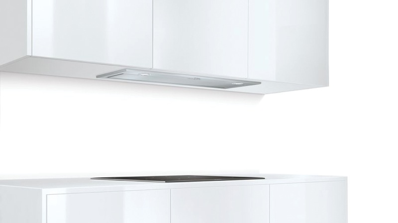 Bosch 86cm Integrated Rangehood - Stainless Steel