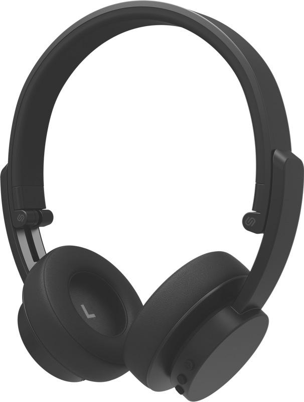 Urbanista Wireless Headphones – Detroit DETROITBL