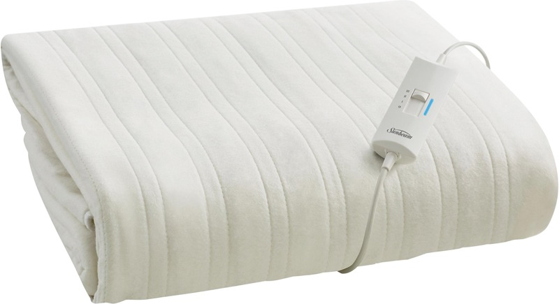 Sunbeam Sleep Express™ Boost Fitted Electric Blanket – Single Bed