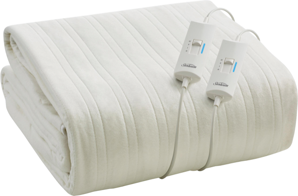 Sunbeam Sleep Express™ Boost Fitted Electric Blanket – Queen Bed BL4851