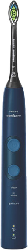 Philips ProtectiveClean 5100 Electric Toothbrush - Blue HX685156