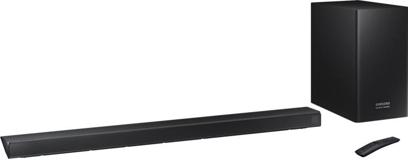 Samsung Series 6 Soundbar HWQ60RXY