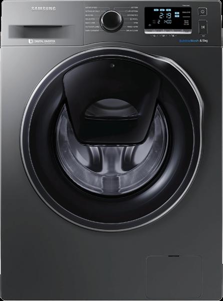 Samsung AddWash™ 8.5kg Front Load Washer WW85K6410QX