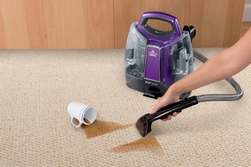 Bissell Spot Clean CaRPet and Upholstery Cleaner 36984
