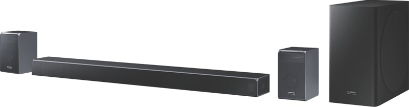Samsung Series 9 Soundbar HWQ90RXY