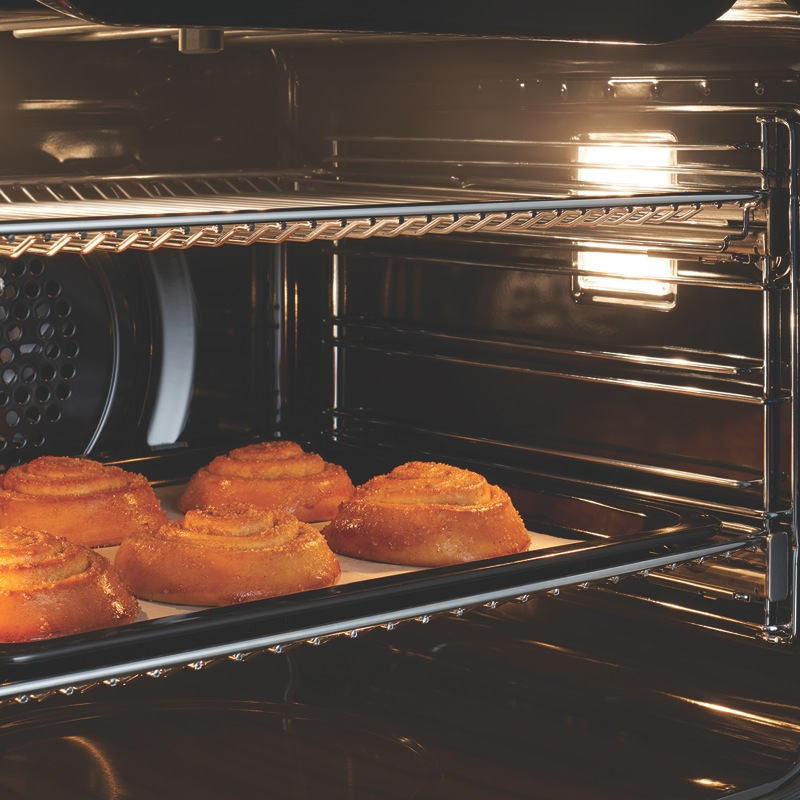 Electrolux 60cm Built-In Oven - Dark Stainless Steel EVE614DSD
