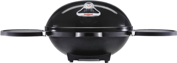 Beefeater 2 Burner Mobile Gas BBQ - Black BB18226