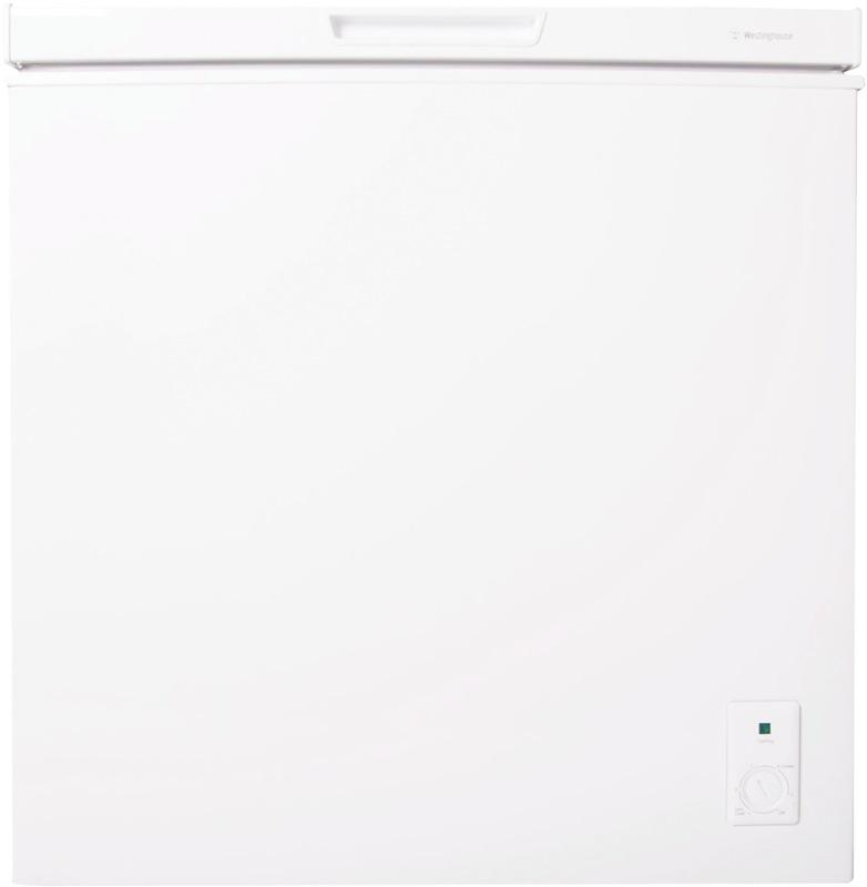 Westinghouse 140L Chest Freezer - White WCM1400WD