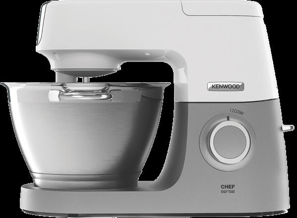 Kenwood Chef Sense Stand Mixer KVC5100T