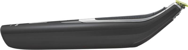 Philips OneBlade Pro Multigroomer – Black & Silver QP651020