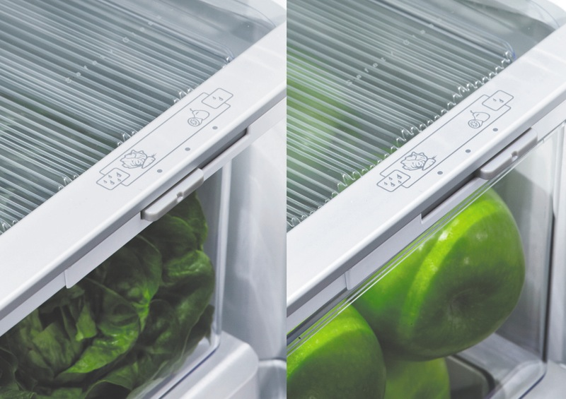 Fisher & Paykel 525L Built In Bottom Mount Fridge RS9120WLJ1