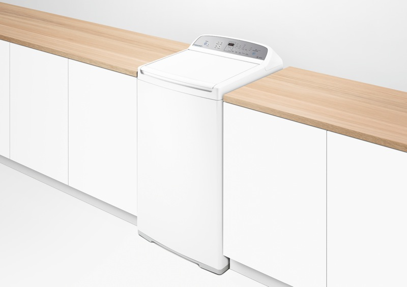 Fisher & Paykel 7kg Top Load Washer WA7060G2
