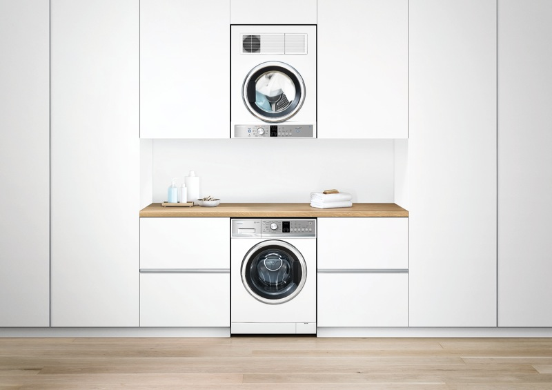 Fisher & Paykel 8.5kg Top Load Washer WA8560P1