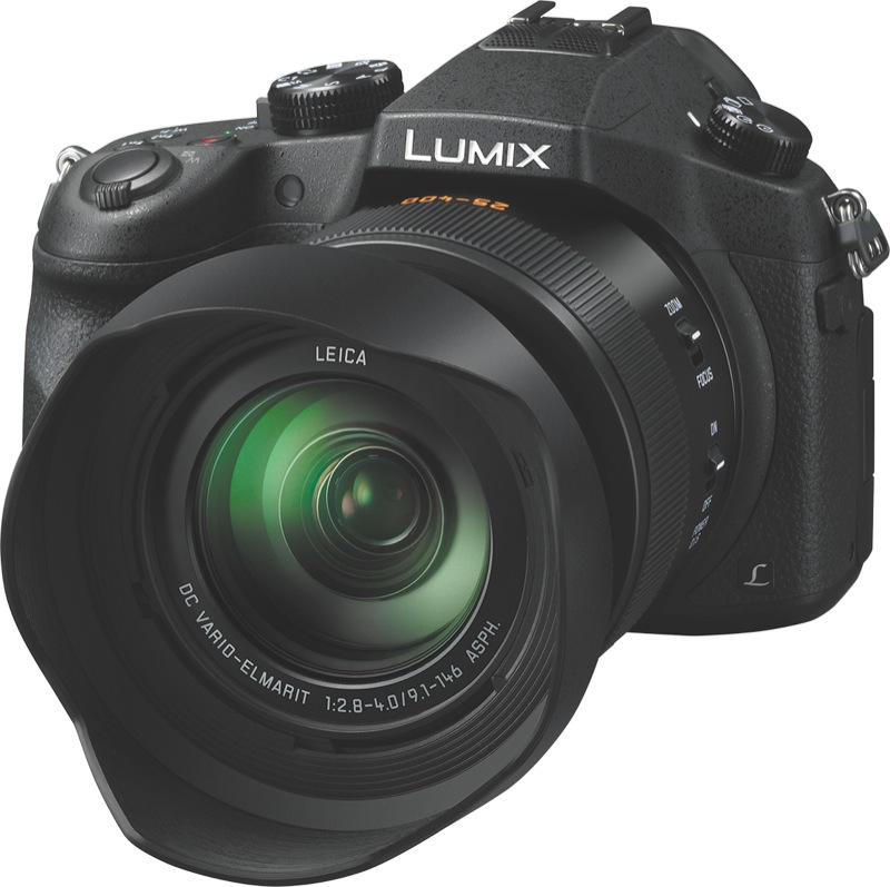 Panasonic Digital Compact Camera DMCFZ1000GN