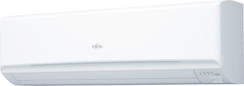 Fujitsu C9.4kw H10.3kw Reverse Cycle Split System SETASTG34KMTC