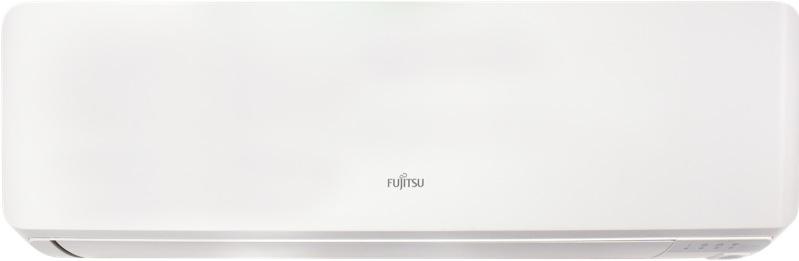 Fujitsu C7.1kw H8.0kw Reverse Cycle Split System SETASTG24KMTC