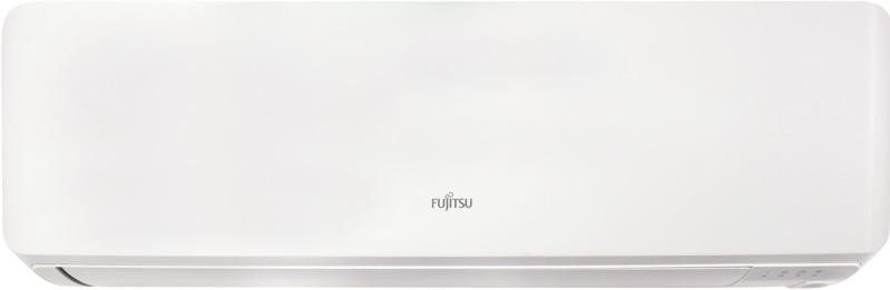 Fujitsu C5.0kw H6.0kw Reverse Cycle Split System SETASTG18KMTC