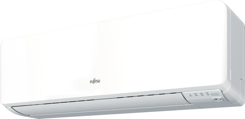 Fujitsu C2.5kw H3.2kw Reverse Cycle Split System SETASTG09KMTC