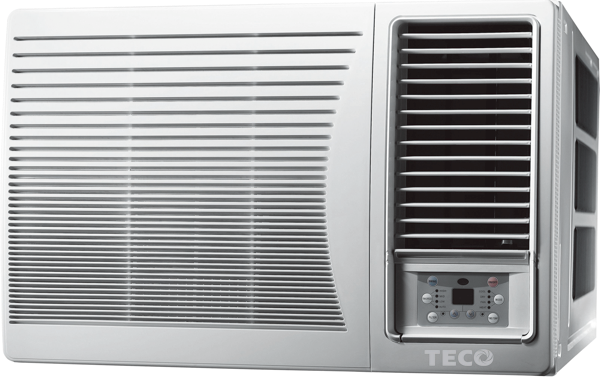 Teco 2.2kw Reverse Cycle Window Wall AC TWW22HFCG