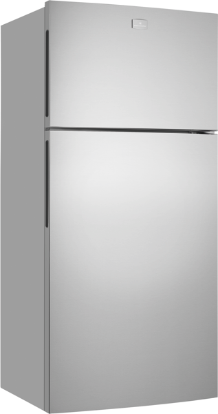 Kelvinator 536L Top Mount Fridge - Stainless Steel KTM5402AAR