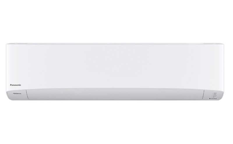 Panasonic C7.1kw H8.0kw Reverse Cycle Split System & Air Purifier CSCUZ71VKR