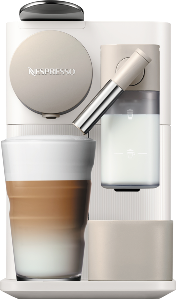 DeLonghi Nespresso Lattissima One Pod Coffee Machine EN500W
