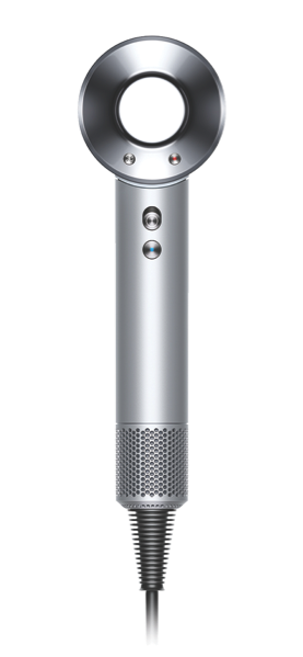 Dyson Supersonic™ Hair Dryer - White/Silver 30601601