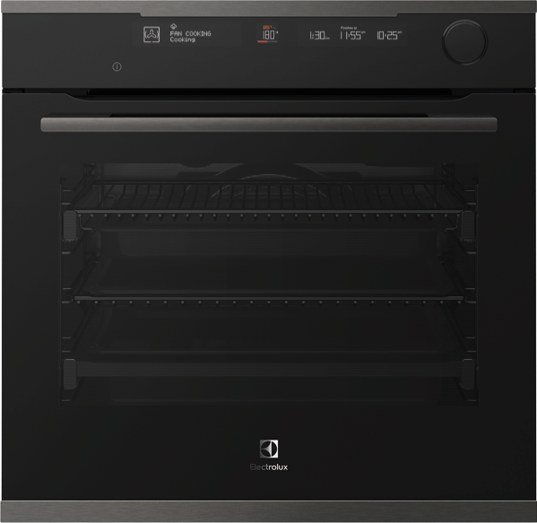 Electrolux 60cm Steam Oven EVEP618DSD