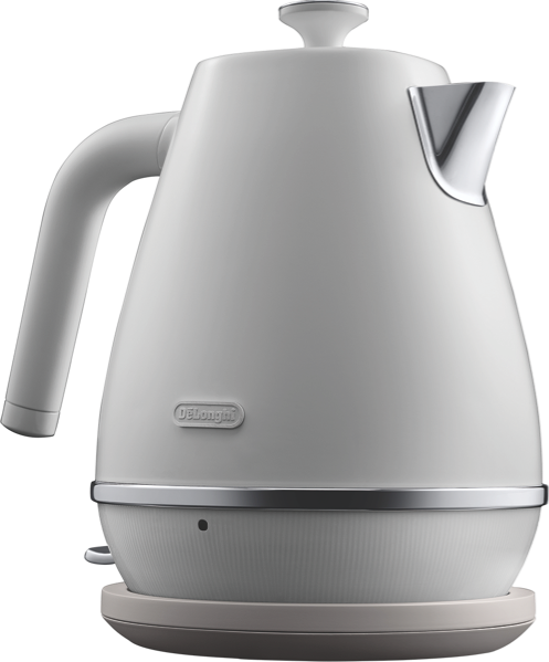 DeLonghi Distinta Moments Kettle KBIN2001W