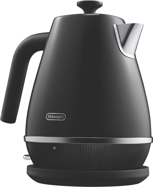 DeLonghi Distinta Moments Kettle KBIN2001BK