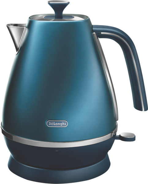 1.7L Distinta Flair Kettle - Blue KBI2001BL