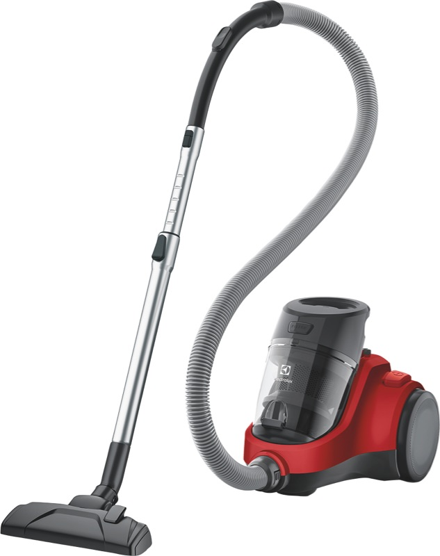 Electrolux Ease C4 Animal Bagless Vacuum Cleaner Review National