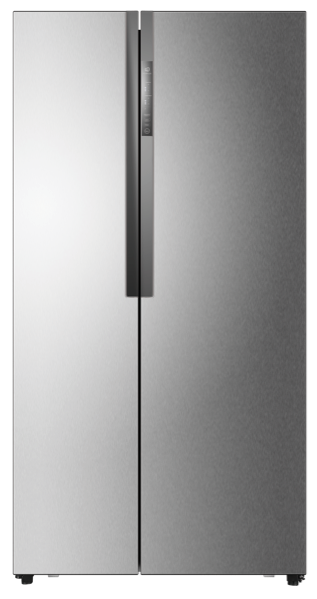 Haier 555L Side By Side Fridge HSBS555AS
