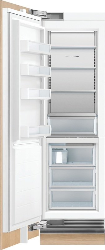 368L Integrated Column Freezer RS6121FLJK1
