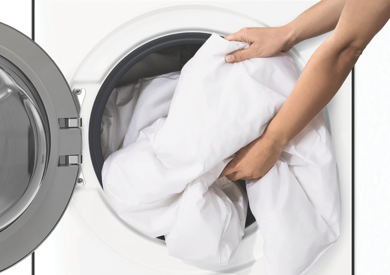 Fisher & Paykel 12kg WashSmart™ Front Load Washer Review ...