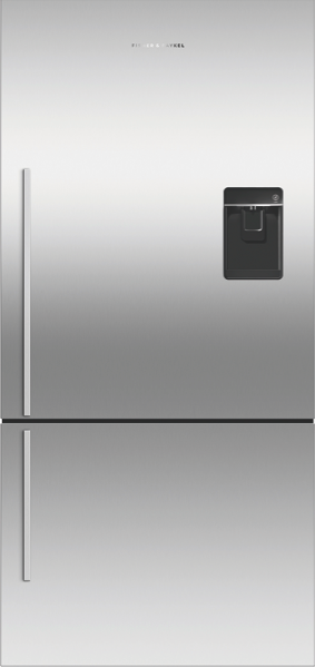 519L Bottom Mount Fridge E522BRXFDU5
