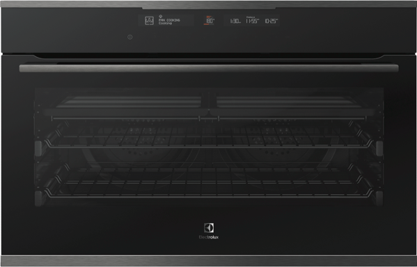 Electrolux 90cm Built-in Pyrolytic Oven EVEP916DSD