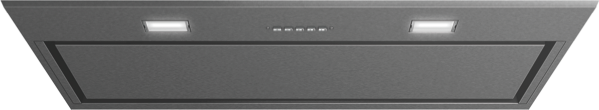 Electrolux 86cm Integrated Rangehood ERI842DSD