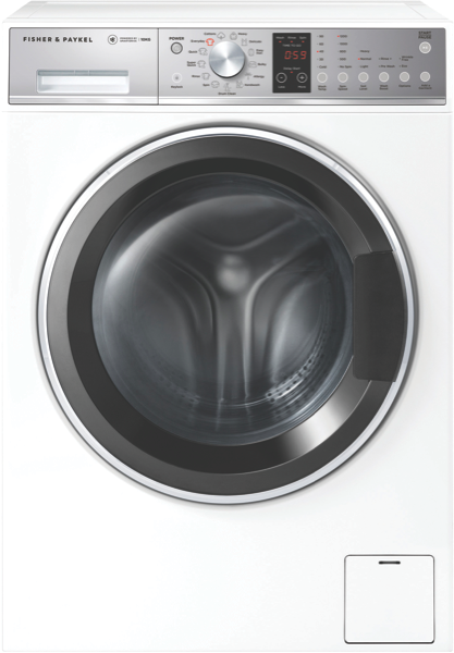 Fisher & Paykel 10kg Front Load Washing Machine WH1060P1