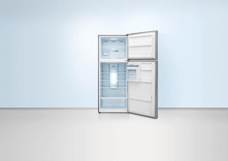 502L Top Mount Fridge HRF502TS1