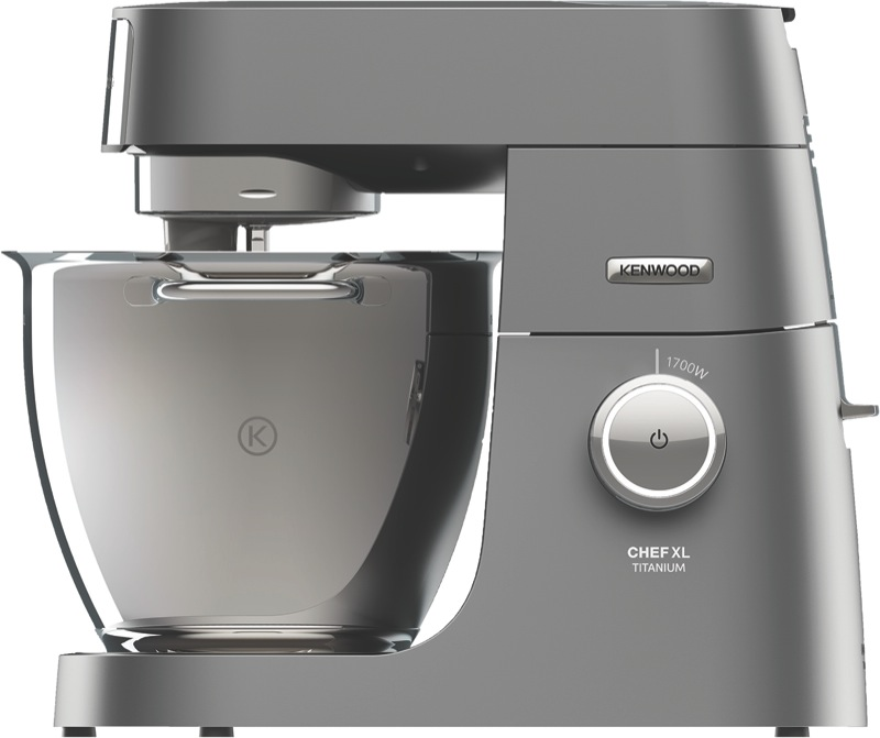 Kenwood Chef Mixer Titanium XL KVL8300S