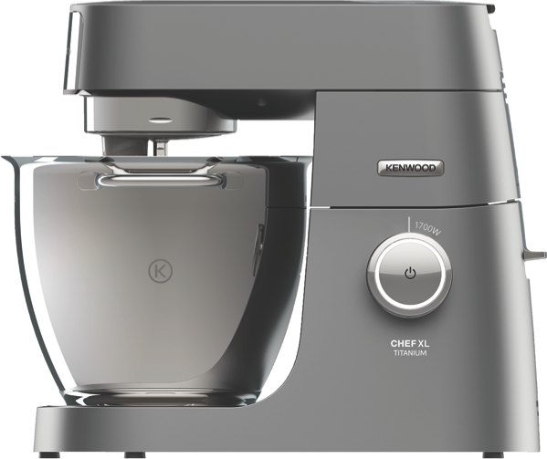 Kenwood Chef Mixer Titanium XL KVL8300S