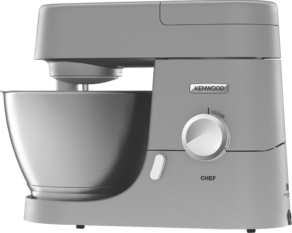 Kenwood Chef Mixer- Silver KVC3100S