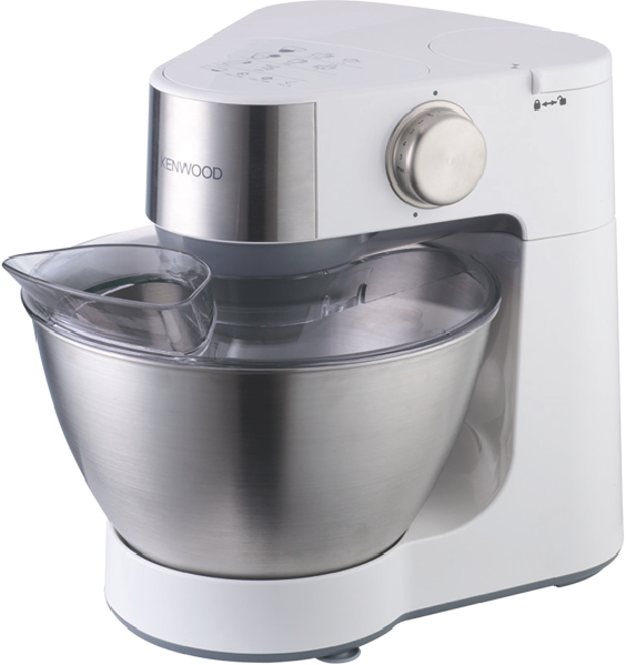 Kenwood Prospero Mixer - White KM280