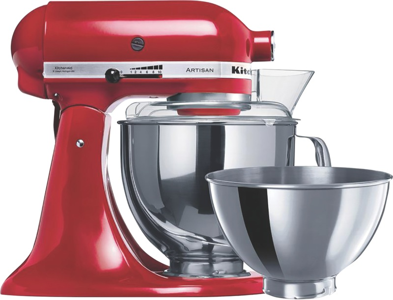 Kitchenaid Artisan Stand Mixer Review National Product Review