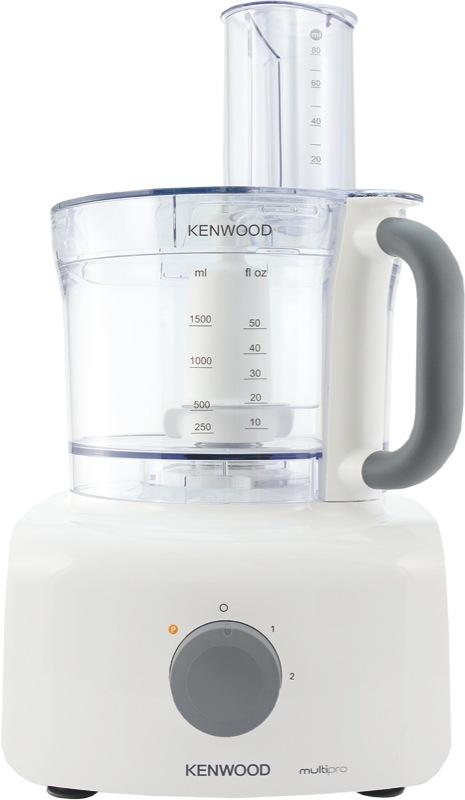 Kenwood Multi Pro Home Food Processor FDP641WH