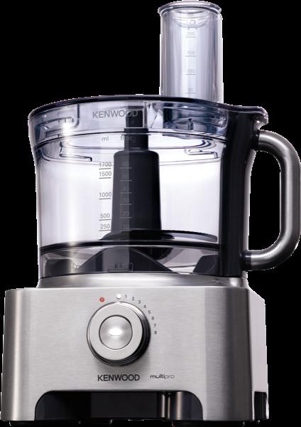 Kenwood Multi Pro Sense Food Processor FPM810
