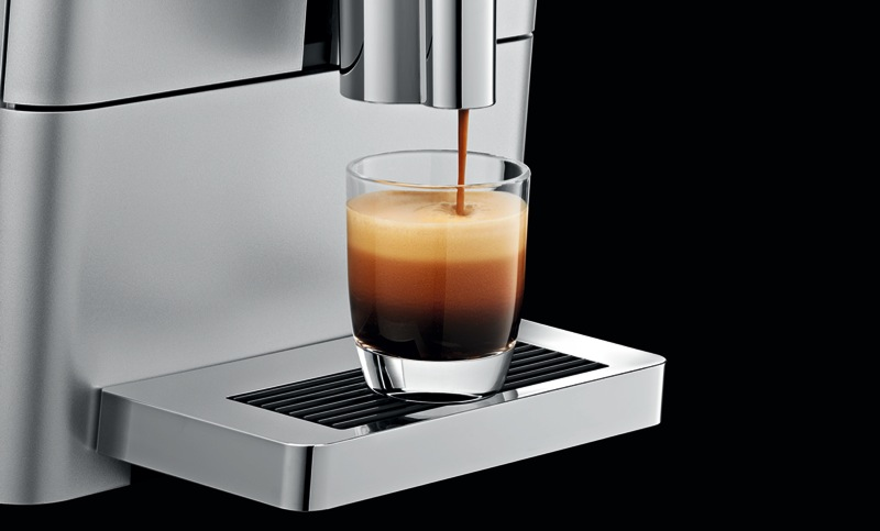 Jura Ena Micro 90 Auto Coffee Machine 15115